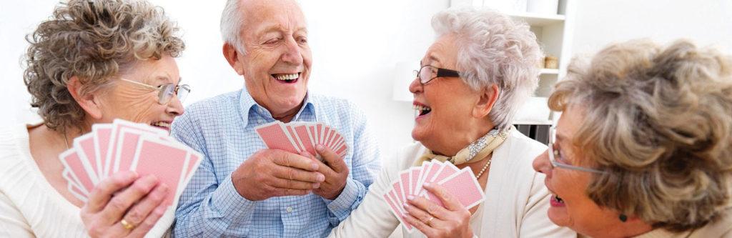 Цены в частном доме престарелых